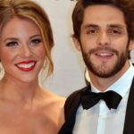 Thomas Rhett, wife announce they are pregnant and adopting