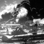 Pearl Harbor survivor, 103, recalls 'human torches' – BBC News