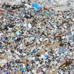 Plastic 'nurdles' found on 73% of UK beaches