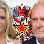 Bianca Gascoigne 'is doing Celebrity Big Brother to make Gazza smile'
