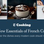 The New Essentials of French Cooking
