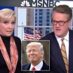 Morning Joe host Mika Brzezinski says Trump has a 'fake presidency'
