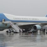 Donald Trump halts Air Force One upgrade