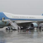 Donald Trump halts Air Force One upgrade