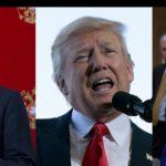 Trump, Yellen Nor Putin Can Spook U.S. Investors