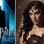 Wonder Woman movie leak: HARRY POTTER star revealed as main baddie Ares