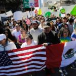 Dozens of workers lose their jobs for participating in Day Without Immigrants protest