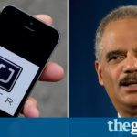 Uber hires Eric Holder to investigate sexual harassment allegations