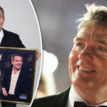 Tv Host Bradley Walsh Chased Off Today's Pop Stars For Biggest-Selling Debut Album Of 2016