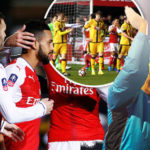 Sutton boss Paul Doswell after FA Cup defeat to Arsenal: I'm very proud of my players