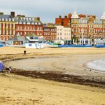 Britain's best beach has been revealed – and has made it into Europe's top 10