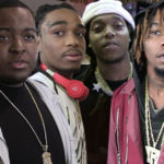 Sean Kingston Allegedly Beaten By Migos … Shot Fired