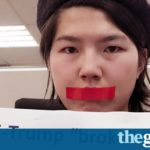 Trumps feminist critics gagged by Chinese internet giant Weibo