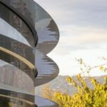 Apple's new 'spaceship' HQ set to open
