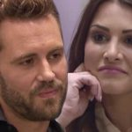 Bachelor Nick Viall gets a surprise visit from ex Andi Dorfman