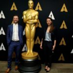 Syrian who worked on Oscar-nominated film barred from entering U.S.