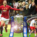Manchester United 3 – Southampton 2: Ibrahimovic clinical as Saints left heartbroken