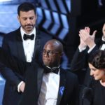89th annual Academy Awards in pictures