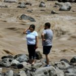 3 Dead, 7 Missing After Heavy Rains in Chile