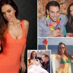 Hollyoaks' Jennifer Metcalfe pregnant with first child with Greg Lake