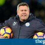 Craig Shakespeare checks in and scripts a winning start at Leicester City | Paul Doyle
