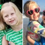 Tragedy of twin sisters, 7, both suffering from rare fatal disease