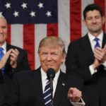 Trump, in speech to Congress, calls to 'restart the engine' of US economy