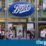 Boots, Walkers crisps and Greggs cost cutting puts 1,400 UK jobs at risk