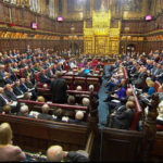 Govt says Brexit on track despite Lords defeat