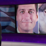 Samantha Bee Calls Paul Ryan the Samantha Bee of the GOP
