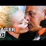 Fast and Furious 8 Official Movie Trailer 2017