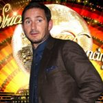 Footie ace Frank Lampard 'top of Strictly Come Dancing wish list'
