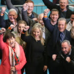 Sinn Fein cuts DUP advantage to a single seat