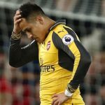Sanchez wants Arsenal exit as Anfield axe strains Wenger relationship