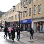 Teenage girl collapses and dies at Bath's Southgate shopping centre