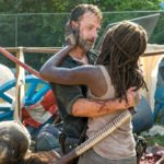 'The Walking Dead' Director Takes Us Inside the Zombie Carnival From Hell