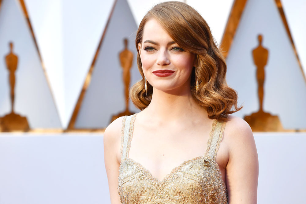 this is why emma stone picked emma as her stage name
