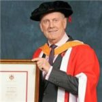 Chester's former MP Gyles Brandreth to be University's new chancellor