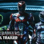 Power Rangers (2017 Movie) Official Trailer – It's Morphin Time!