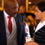 'Good Fight' takes jab at NBC in latest episode