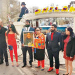 Heartwarming: PIO mom organises superhero-themed funeral for son