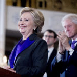 Hillary Clinton breaks President Obama's 2012 spending record with $1.2 billion campaign