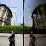 For the Bank of Japan, a Tightening Squeeze