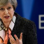 May defends 'fair' National Insurance rise amid criticism