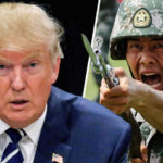 'You're a child!' China FURY rising with Trump as Beijing threatens to ARM USA's enemies
