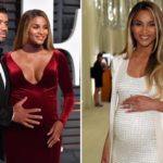 Pregnant singer Ciara in car accident in Los Angeles