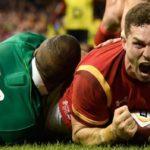 Six Nations 2017: Wales 22-9 Ireland