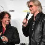 John Oates says he 'should never have been married' to model