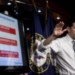 The GOP's dramatic change in strategy to pass its health-care law