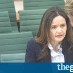 Charlotte Hogg resigns as Bank of England deputy governor